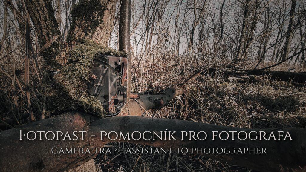 Fotopast – pomocník pro fotografa